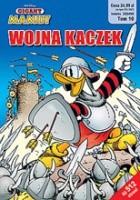 Gigant Mamut 02/2011: Wojna kaczek