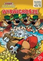 Gigant Mamut 04/2011: Wyrwigrosze