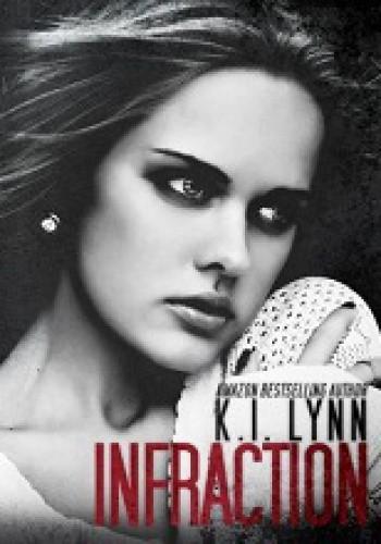 Okładka książki Infraction