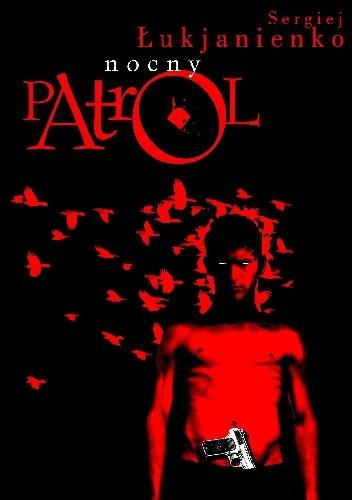 Okładka książki Nocny patrol