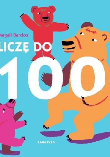 Okładka książki Liczę do 100