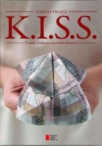 Okładka książki K.I.S.S