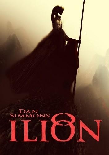 Okładka książki Ilion