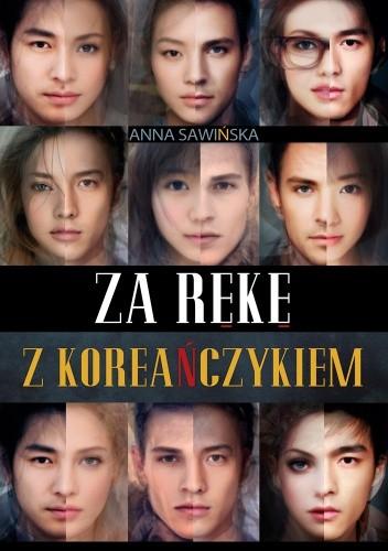 Okładka książki Za rękę z Koreańczykiem