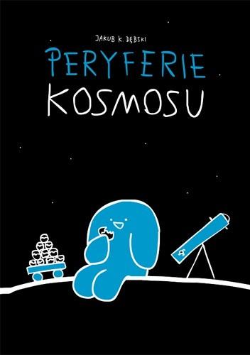 Okładka książki Peryferie Kosmosu