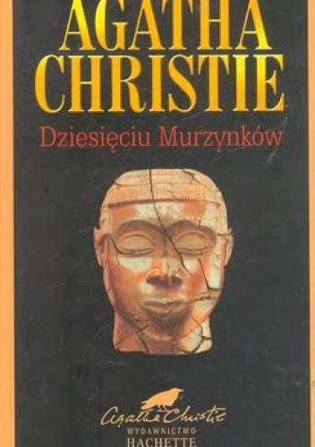 Okładka książki Dziesięciu Murzynków