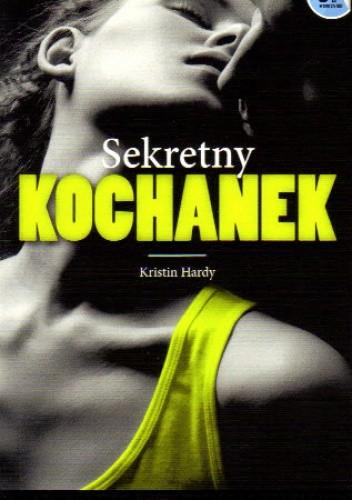 Okładka książki Sekretny kochanek