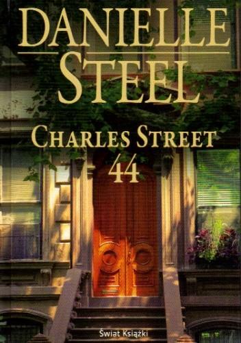 Okładka książki Charles Street 44