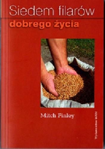Okładka książki Siedem filarów dobrego życia