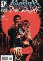 Punisher - Painkiller Jane: Lovesick