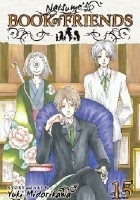 Natsume's Book of Friends 15