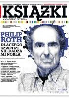 Książki. Magazyn do czytania, nr 2 (13) / czerwiec 2014