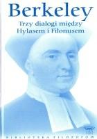 Trzy dialogi między Hylasem a Philonousem. Rzecz o zasadach poznania ludzkiego