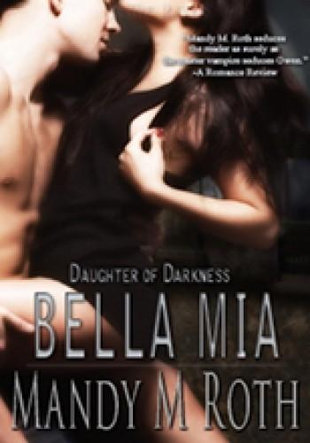 Okładka książki Bella Mia