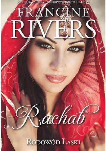 Okładka książki Rachab