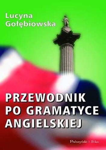 Okładka książki Przewodnik po gramatyce angielskiej