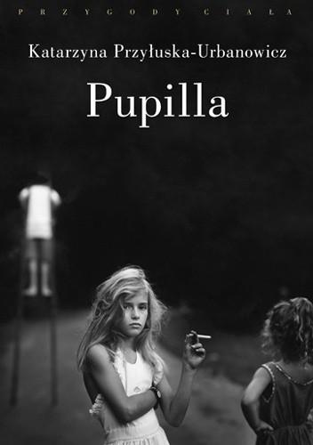 Okładka książki Pupilla