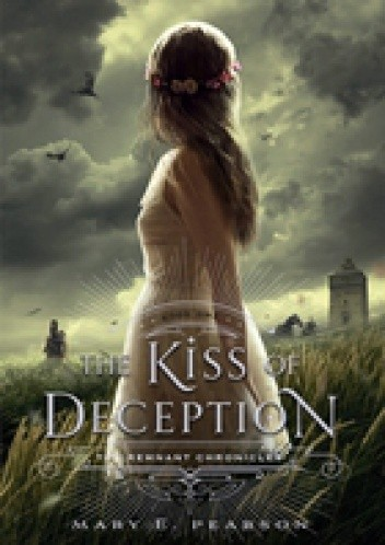 Okładka książki The Kiss of Deception