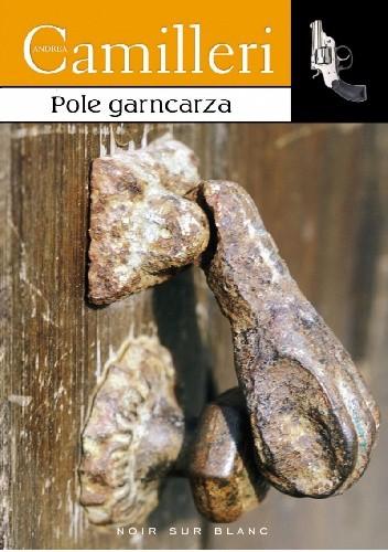 Okładka książki Pole garncarza