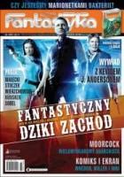 Nowa Fantastyka 381 (6/2014)