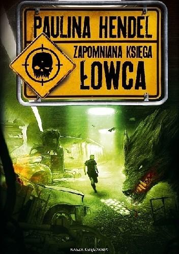 Okładka książki Łowca
