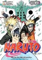 Naruto tom 67 - Luka