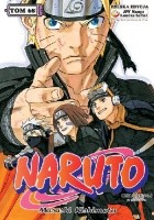 Naruto tom 68 - Droga