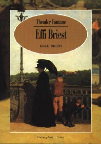 Okładka książki Effi Briest