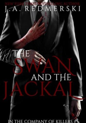 Okładka książki The Swan and the Jackal