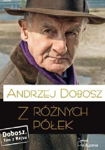 Okładka książki Z różnych półek