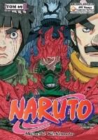Naruto tom 69 - Początek karmazynowej wiosny
