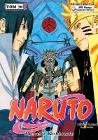 Naruto tom 70 - Naruto i Pustelnik Rikudo