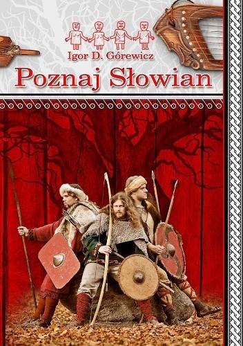 Okładka książki Poznaj Słowian