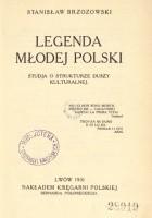 Legenda Młodej Polski