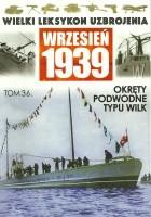 Okręty podwodne typu WILK