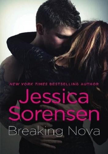 Okładka książki Breaking Nova