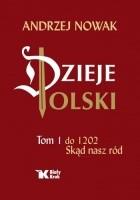 Dzieje Polski. Tom 1 do 1202. Skąd nasz ród