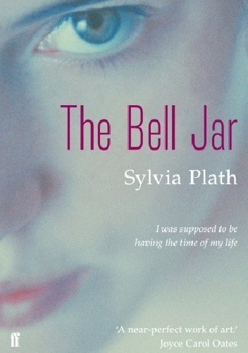 Okładka książki The Bell Jar