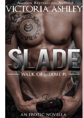 Okładka książki Slade