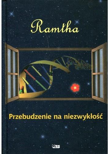 Okładka książki Przebudzenie na niezwykłość