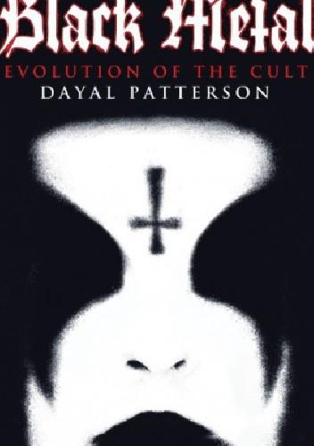 Okładka książki Black Metal: Evolution of the Cult