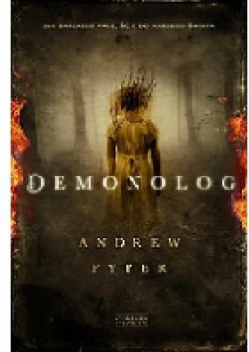 Okładka książki Demonolog