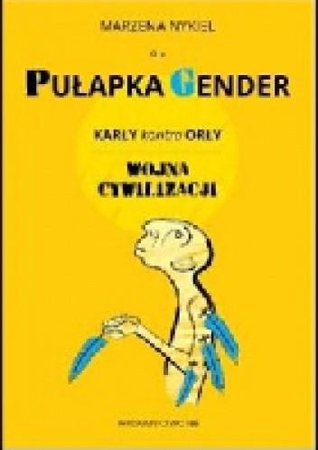 Okładka książki Pułapka gender