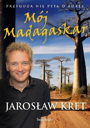 Okładka książki Mój Madagaskar