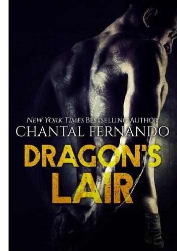 Okładka książki Dragon's Lair