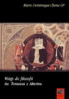 Wstęp do filozofii św. Tomasza z Akwinu