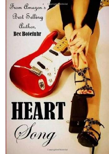 Okładka książki Heart Song