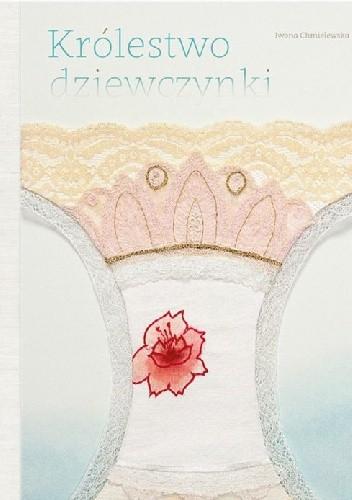 Okładka książki Królestwo dziewczynki