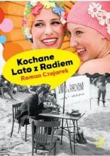 Okładka książki Kochane Lato z Radiem
