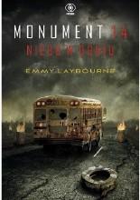 Okładka książki Monument 14. Niebo w ogniu